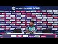 Bhanuka Rajpaksa Sri Lanka speaks after their victory over Netherlands #T20WorldCup - Video