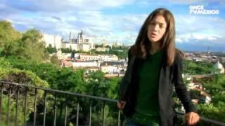 Mexicanos en el Extranjero: Frida y Juan Ramón: Madrid