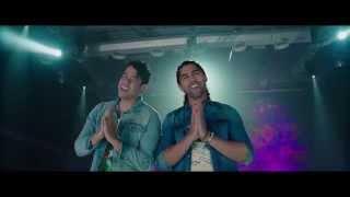 Te Llevo en mi Corazón - Caibo feat. Nacho (Video)