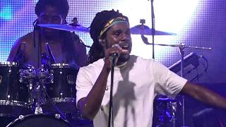 Chronixx I Can LIVE In The Cayman Islands