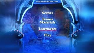 Casper 2003 DVD menu walkthrough