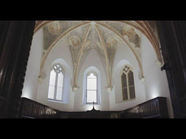 Propovjednici Istine – Samostan i crkva sv. Jeronima, Rijeka (nastavak 9/12)