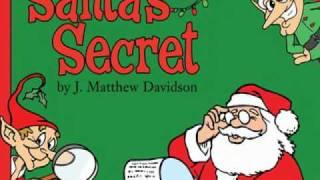 Santa's Secret by J. Matthew Davidson