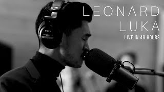 "New video by Leonard Luka ""Loving You"""