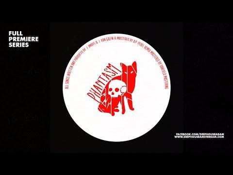 Pin Up Club - Naoshima (Perel Remix)