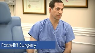 Everything You Need To Know About Facelift Surgery