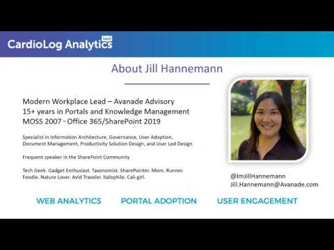 Creating a Roadmap for your Teams Roll Out - A Series with Jill Hannemann Part 1