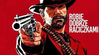DER RED DEDEMPSZYN | Red Dead Redemption na Xbox One X