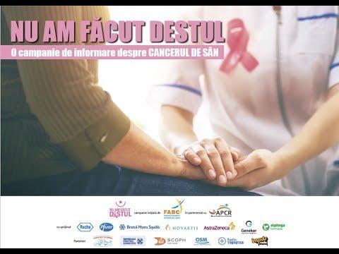 Cancerul nu doare
