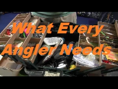 Best Cheap Fishing Gifts – Gear, Rod and Reels, Lures, Tackle, Accessories, and Equipment