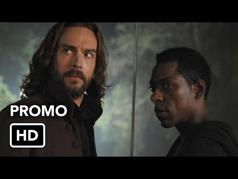 Sleepy Hollow 2.11 (Preview)