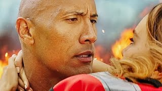 BAYWATCH  Trailer Deutsch German HD