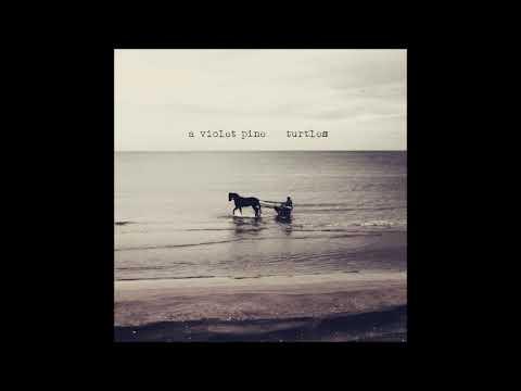 A Violet Pine - Turtles (Full Album 2015)