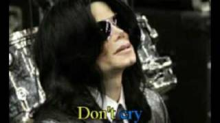 Michael Jackson - Morphine (DEMEROL)