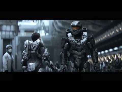 Halo 4 Music Video  ▶3:59