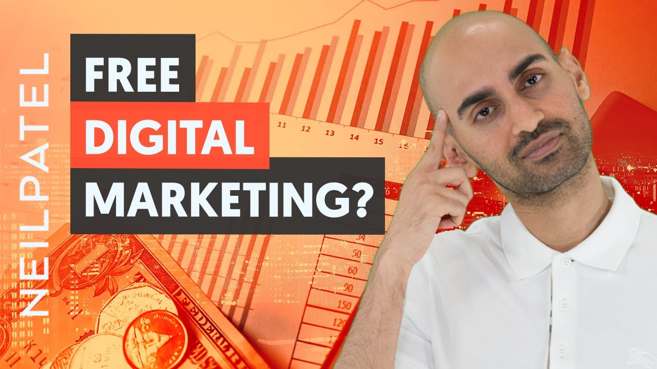 Can You Still Do Digital Marketing for Free?