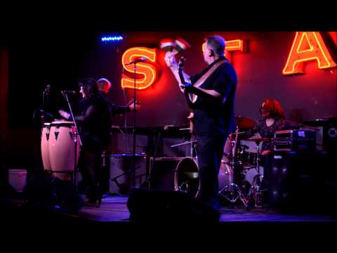Brenda Meyer Band, Latin Blues