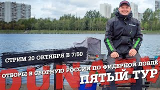 Отборы в сборную россии 2020 фидер