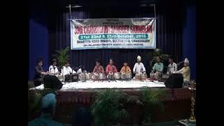 39th Annual Sangeet Sammelan Day 3 Vedio Clip 2