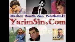 2013 TURKCE  DAMAR SECME SARKILAR SUPER SesliAs YARINSIN COM