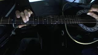 ギター弾き語りcover梅沢富美男さん「夢芝居」