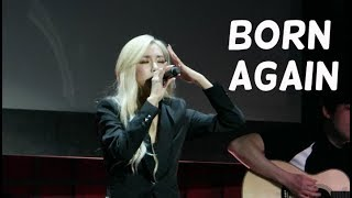 [4K] Tiffany Young - Born Again - Mini Show Case in Seoul 190326