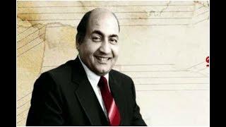 Jaisi Karni Waisi Bharni Mohammad Rafi Sharvan Kumar