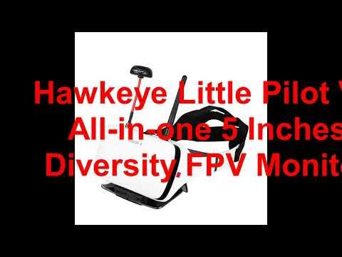 Hawkeye Little Pilot