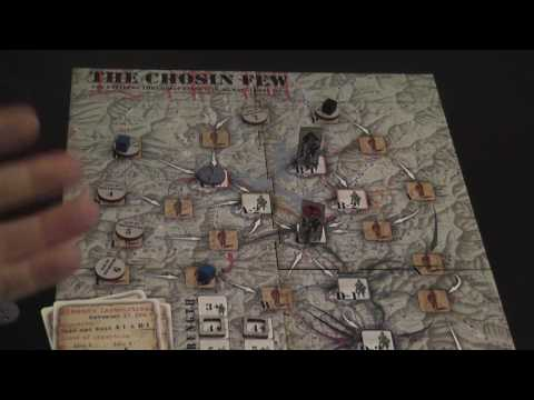 Advancing In Another Direction (A Video Review)