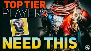 The Sixth Coyote Exotic Review (Exotic for Top Tier Players) | Destiny 2 Forsaken
