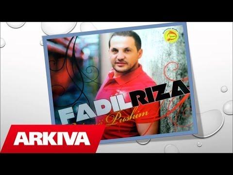 Fadil Riza - Te gjithe lunin valle
