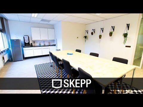 Video Spoordreef 20-38 Almere Stad