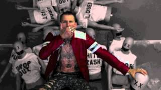 Machine Gun Kelly - Wanna Ball (INSTRUMENTAL)(Prod. Pro Logic)