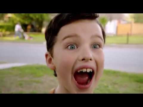 Trailer El joven Sheldon