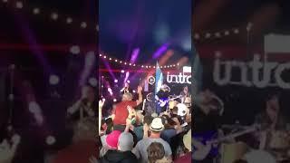 Red Rum Club (BBC Introducing Stage, Glastonbury 2019)