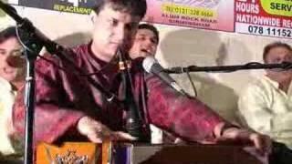 Faiz Ali Faiz - Haq Ali Maula Ali Ali (2) Nusrat Qawwali avi
