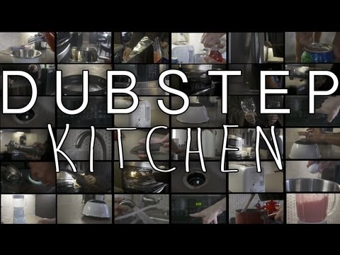 Making Music With Kitchen Sounds Would Be My Waking Nightmare