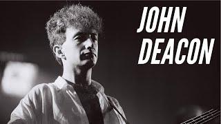 What Happened to John Deacon? | Bohemian Rhapsody