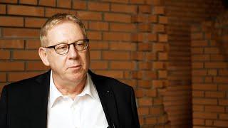 Interview mit André Crelier