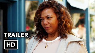 The Equalizer (CBS) Trailer HD - Queen Latifah action series