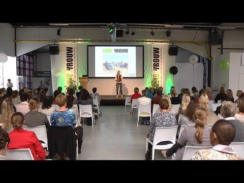 Eerste Land & Vrouw Event met Esther Mollema