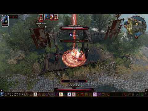 Divinity Original Sin 2: Tactician Solo (No Lone Wolf/Glass