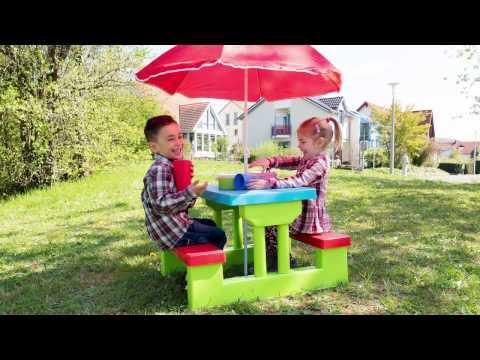 Kindersitzgruppe | tectake