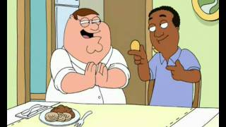 Family Guy Petarded High Five Alright