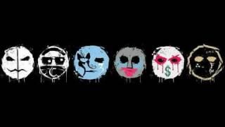 Hollywood Undead - No Other Place (W  Lyrics)