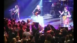 Spinal Tap - Sex Farm (live Royal Albert Hall 1992) HD