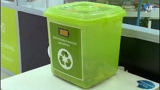 Просьба о создании пунктов сбора использованных батареек собрала 500 подписей на «Вечевом колоколе»