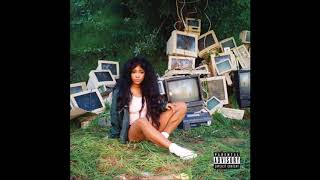 SZA   Broken Clocks (Remake Instrumental) #ATLEASTITRIED