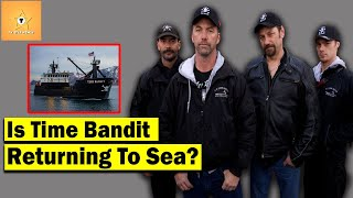 Will Hillstrands return with Time Bandit in Deadliest Catch season 17?