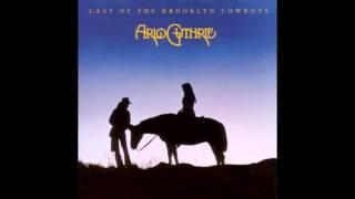 Arlo Guthrie – Last Of The Brooklyn Cowboys - Farrell O'Gara